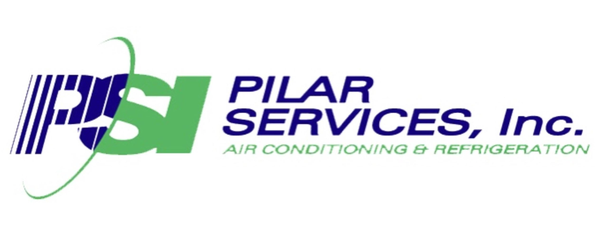 Pilar Services, Inc. Air Conditioning & Refrigeration company logo