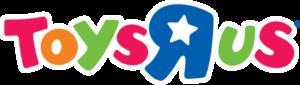 The Toys R Us company logo