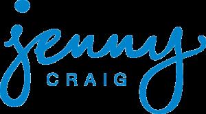 The Jenny Craig company logo