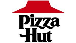 The Pizza Hut company logo